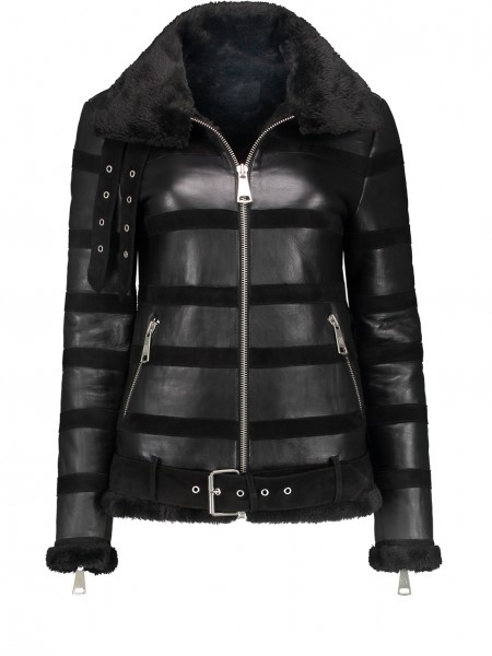 Myla Lammy Coat