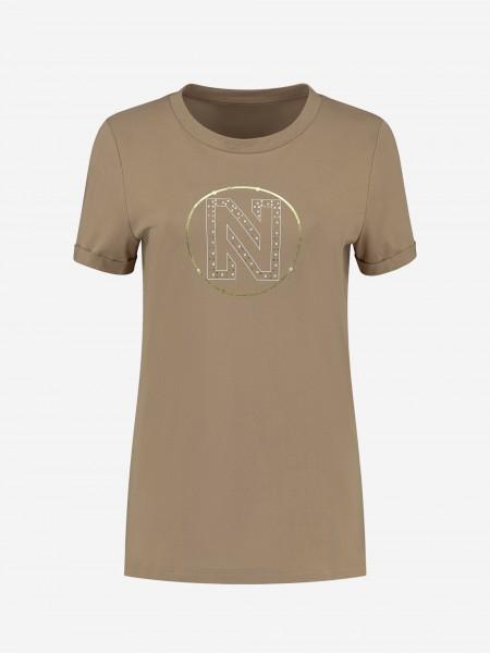 Logo Parel T-Shirt