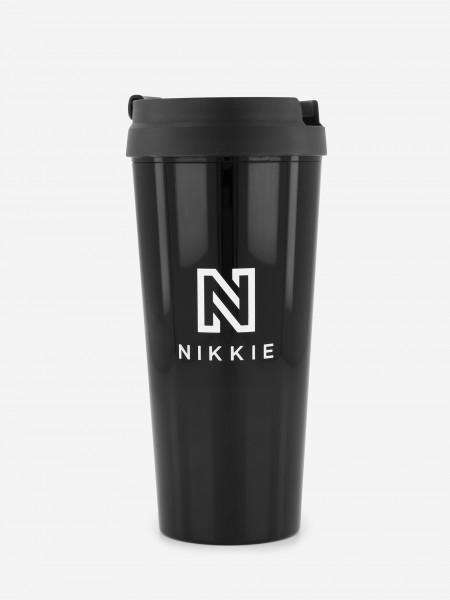 COFFEE CUP WITH N LOGO
