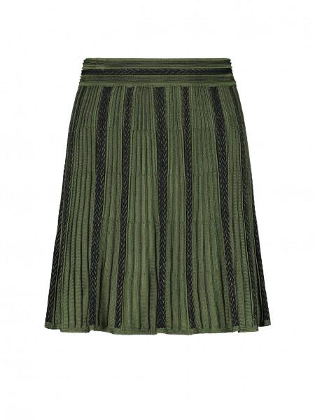 Jaizy Tape Skirt