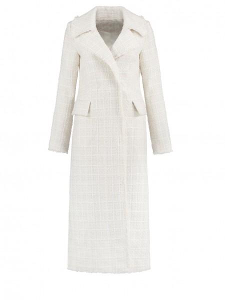 Liza Maxi Coat
