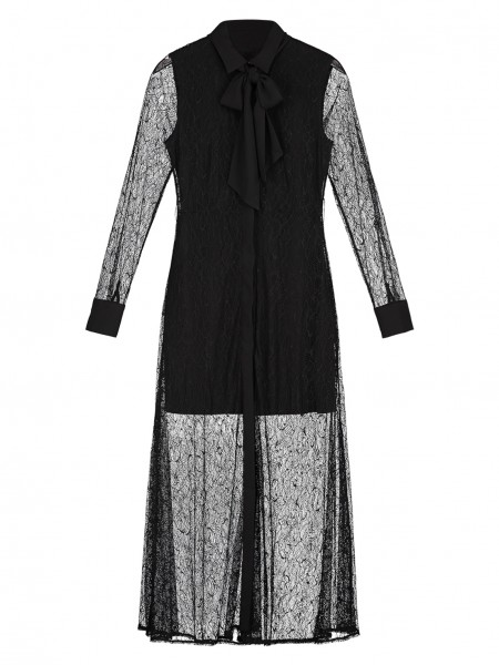 Roxie Long Dress