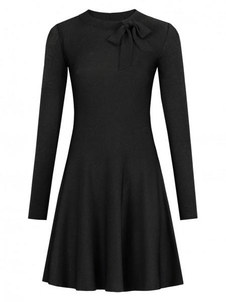 Jolien Bow Dress