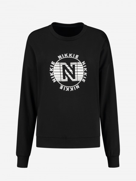 NIKKIE Loose fit Sweater
