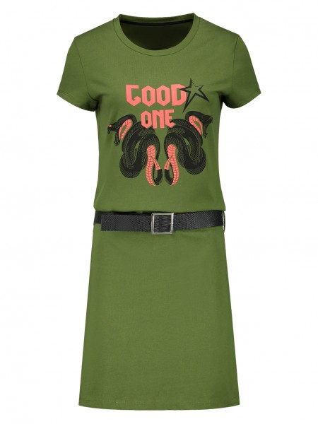 Good One Tee Dress