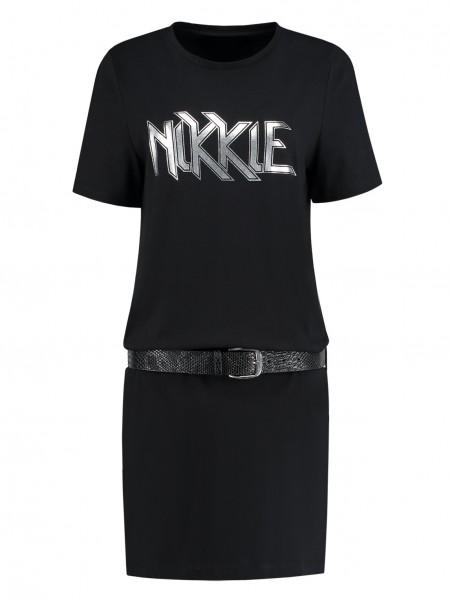 Nikkie Tee Dress