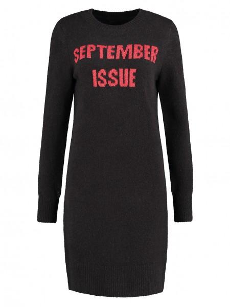 September Issue Dress