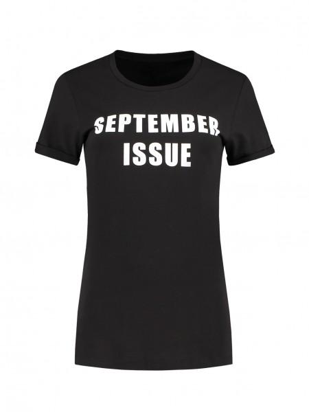September Issue T-shirt