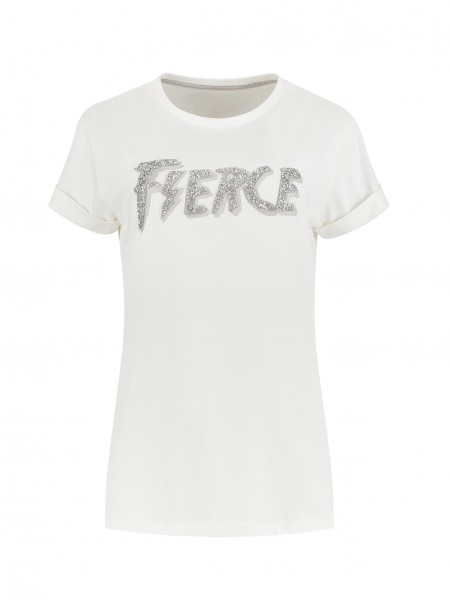 Fierce Boyfriend T-shirt