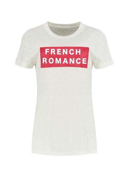 French Romance T-shirt