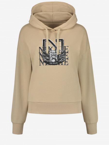 hoodie with artwork