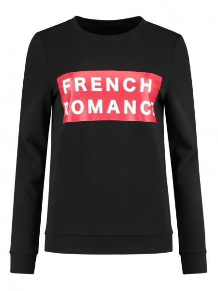 French Romance Sweater