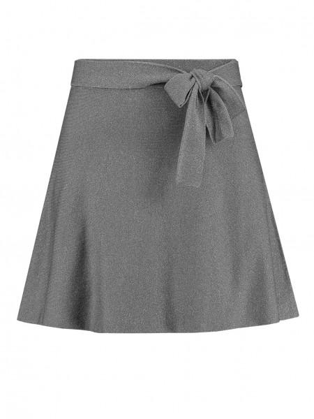Skylar Bow Skirt