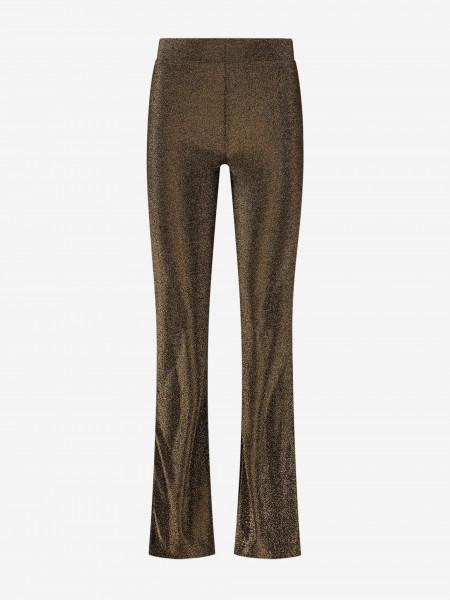 Sparkling Flare Pants