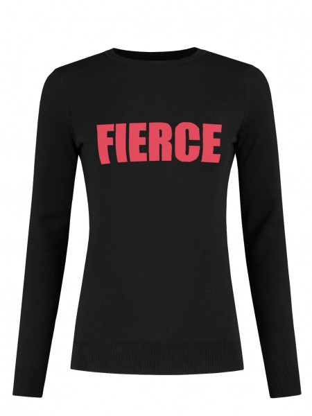 Jolie Fierce Top