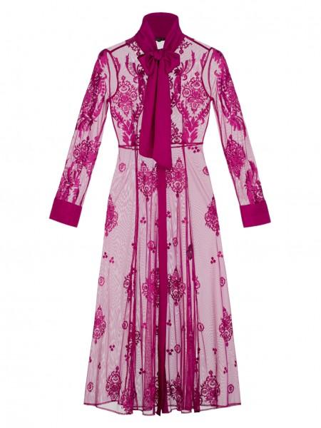 Rosie Maxi Dress