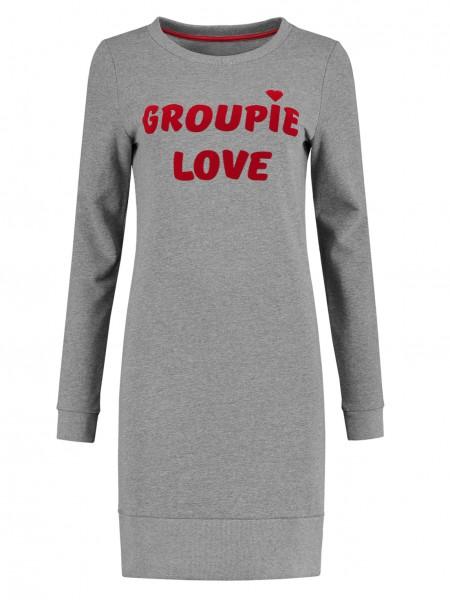 Groupie Love Sweatdress