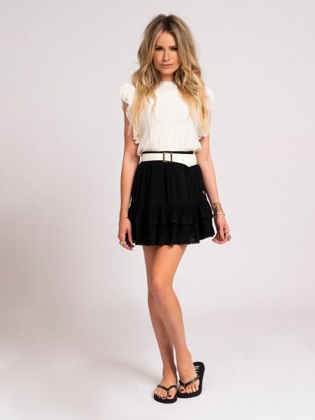 Samiya Skirt