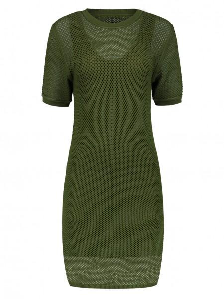 Jaidy Tee Dress
