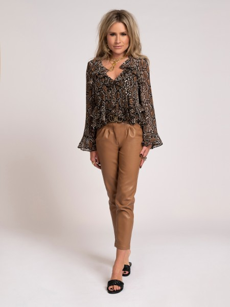 Reilly Blouse