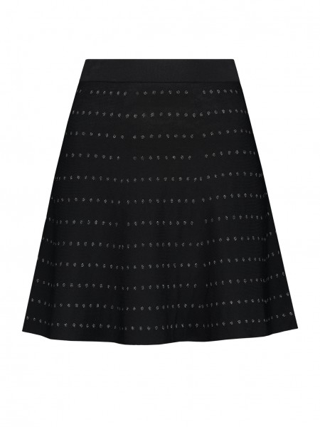 Dots Skylar Skirt