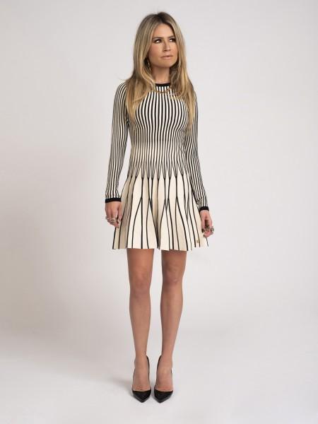 Kalli Dress