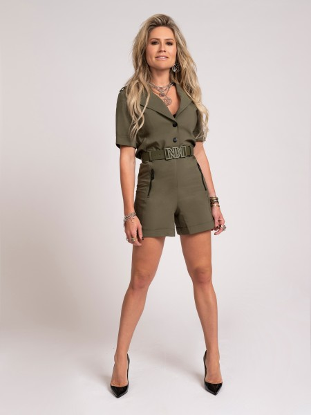 Lizzy Playsuit