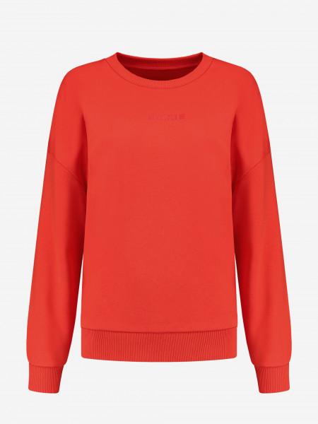 Sweater with NIKKIE logo