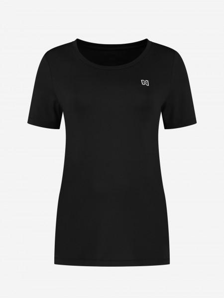 T-Shirt Met NIKKIE Logo